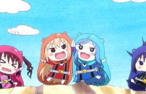 Himōto! Umaru-chan G