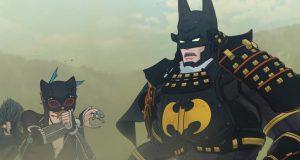 Batman Ninja imagen destacada