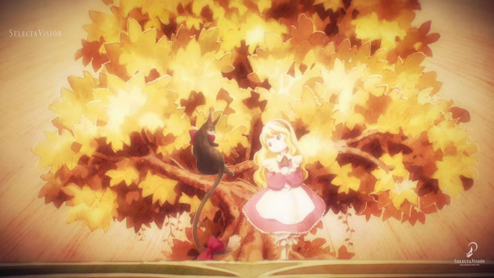 Cardcaptor Sakura Clear Card análisis episodio 18 Alicia