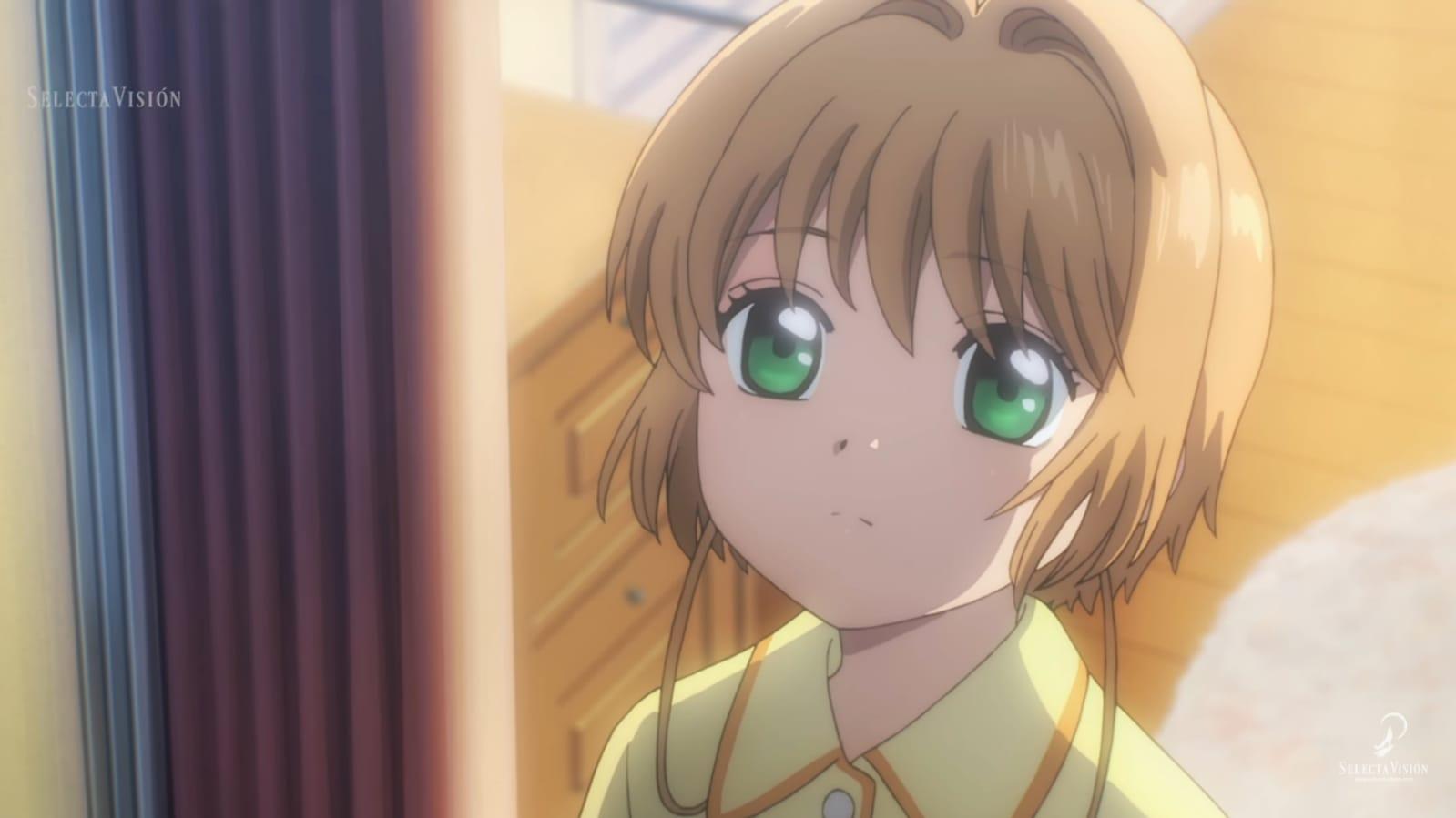 Cardcaptor Sakura Clear Card analisis episodio 19 Sakura 4