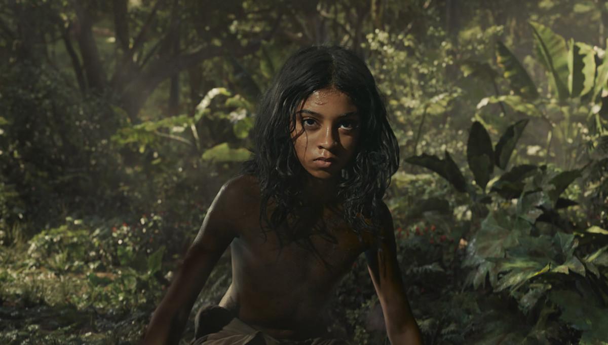 Imagen del tráiler de Mowgli // W3LiveNews.com