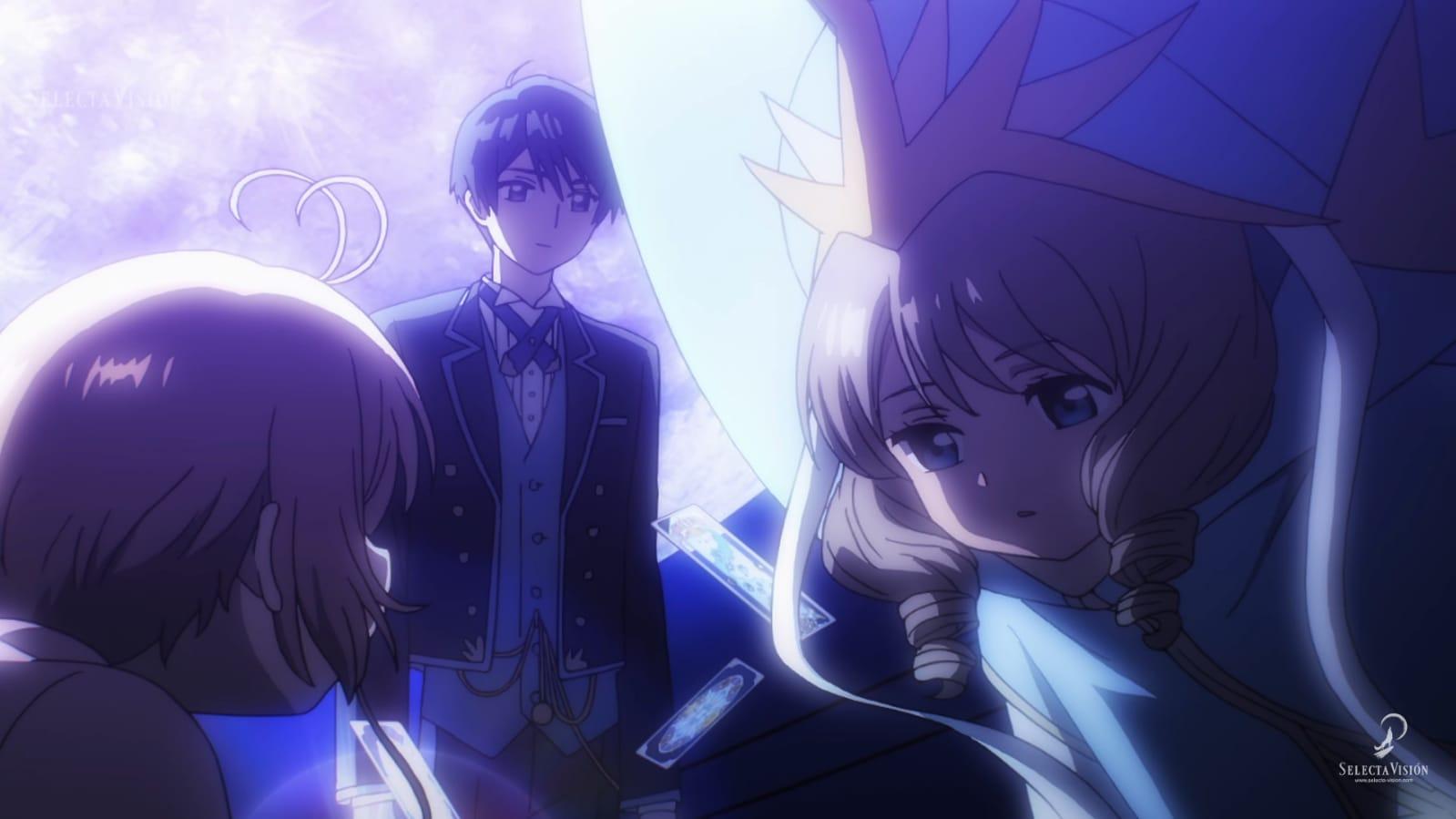 Cardcaptor Sakura Clear Card análisis episodio 22 Sakura Kaito Akiho