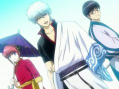 Gintama The Final imagen destacada