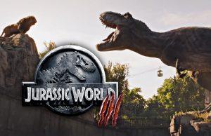 jurassic world 3
