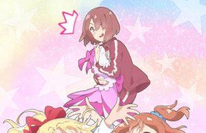 Watashi ni Tenshi ga Maiorita anime imagen destacada