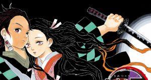 Kimetsu no Yaiba spin-off imagen destacada
