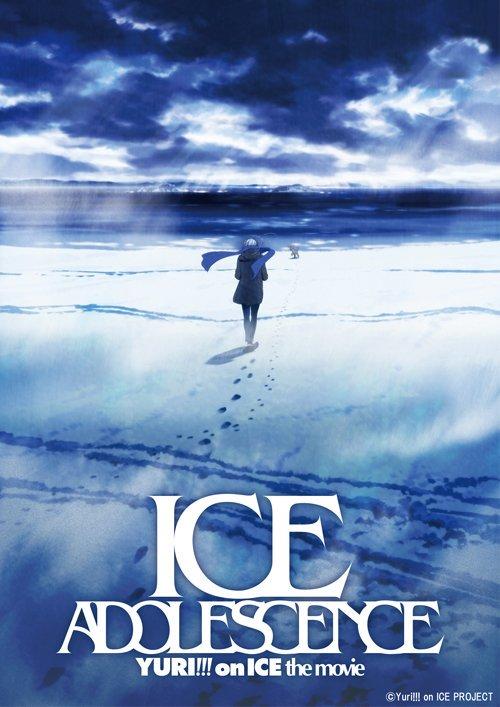 Yuri!!! on Ice Adolescence imagen promocional