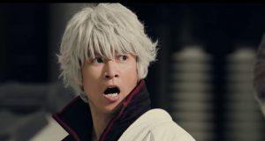 Gintama 2 live-action destacada