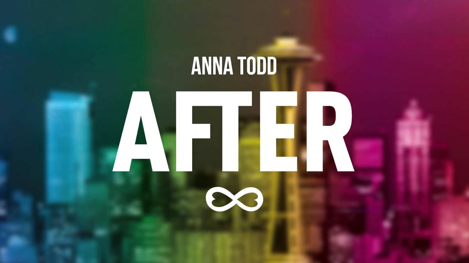 Josephine Lanford será la protagonista de After // O ROMANCE PERFEITO - Livros e Resenhas