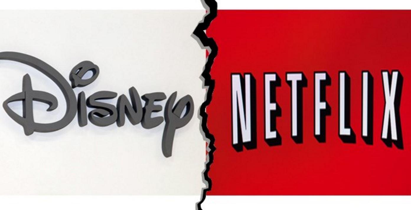Divorcio entre Netflix y Disney // Gaks 2.0