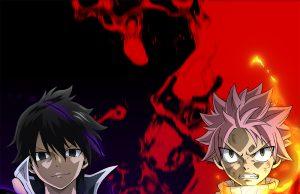 Fairy Tail temporada final nueva imagen