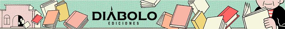 Diábolo Ediciones septiembre 2020