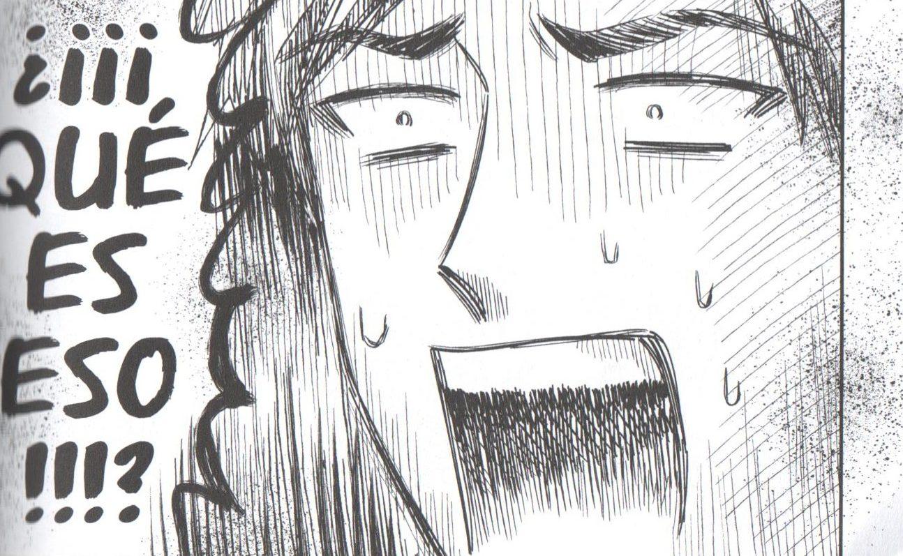 Mother's Spirit manga comico