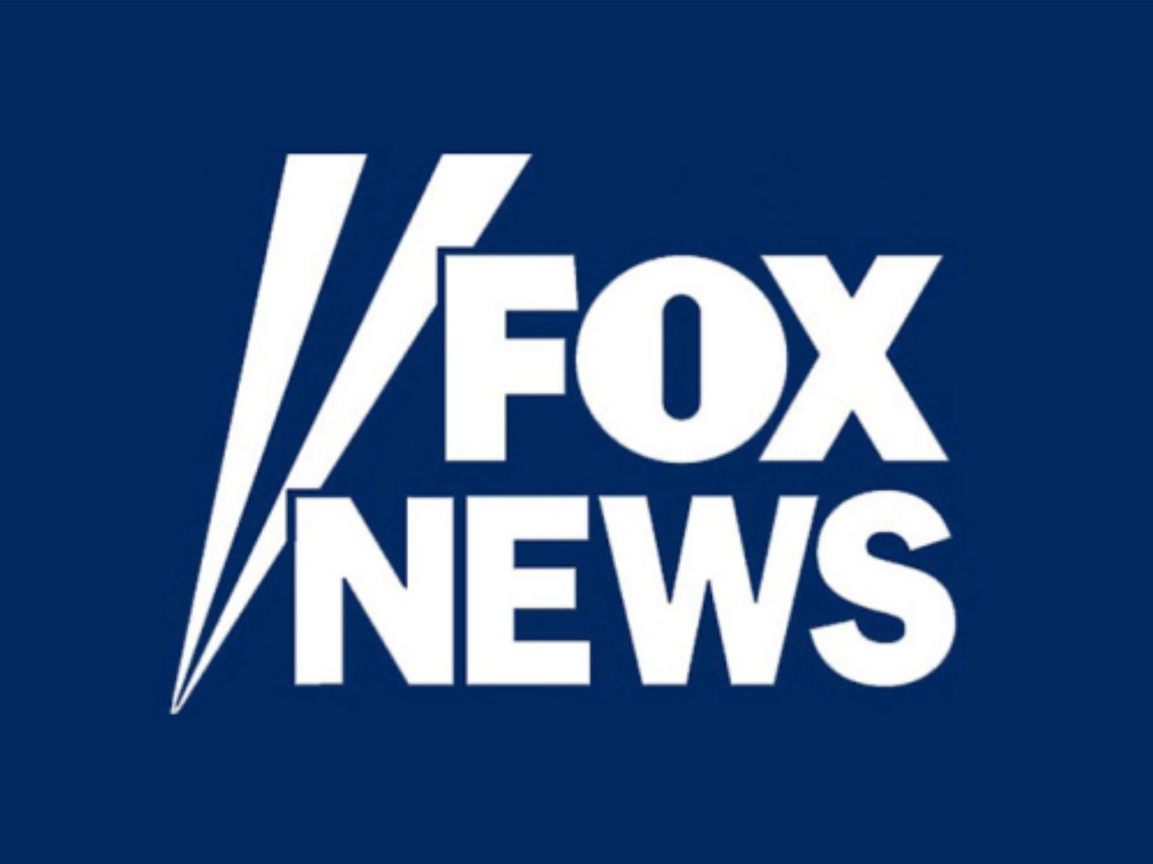 Logo Fox News // variety.com