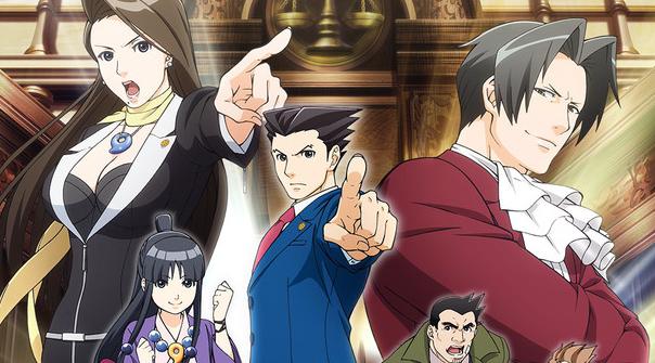 """Gyakuten Saiban: Sono """"Shinjitsu"""", Igi Ari! Segunda temporada"""