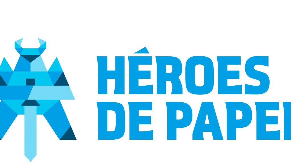 Héroes de papel datos sobre
