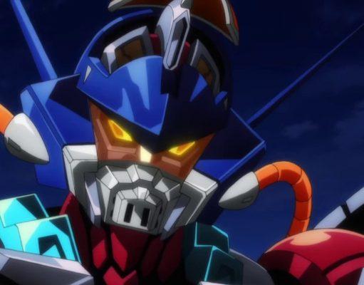 nuevo anime Trigger Tsuburaya imagen destacada