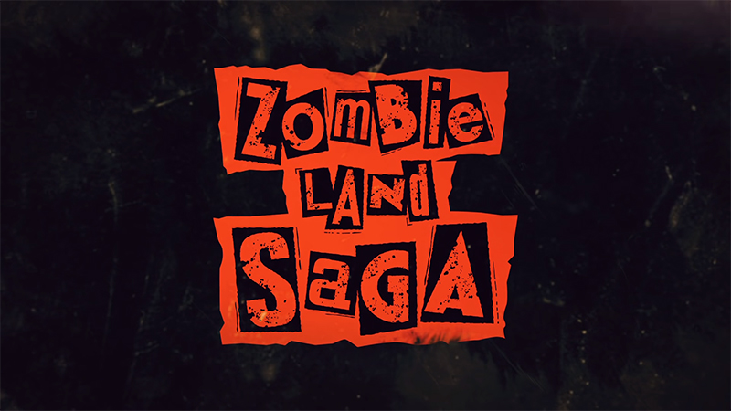 guia series anime otoño 2018 Zombieland Saga