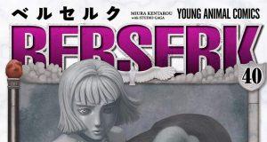 Berserk manga imagen destacada