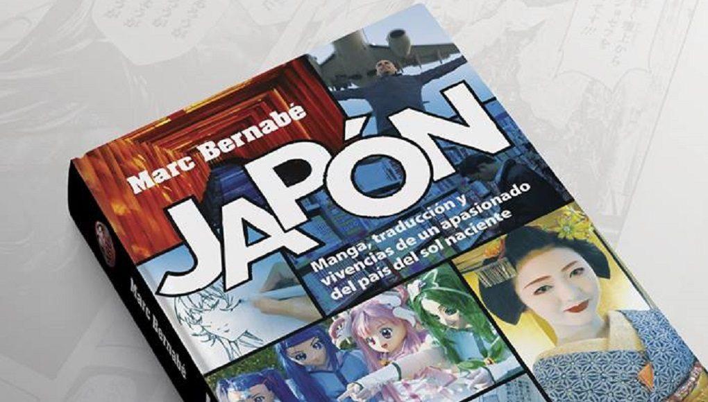 Japón.Manga, traducción y vivencias de un apasionado del país del sol naciente imagen destacada