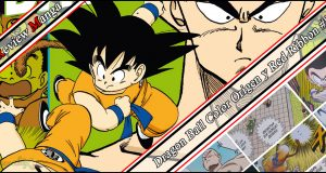 Dragon Ball Color Origen y Red Ribbon #8 imagen destacada