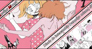 Review manga Diario de intercambio conmigo misma 1 imagen destacada