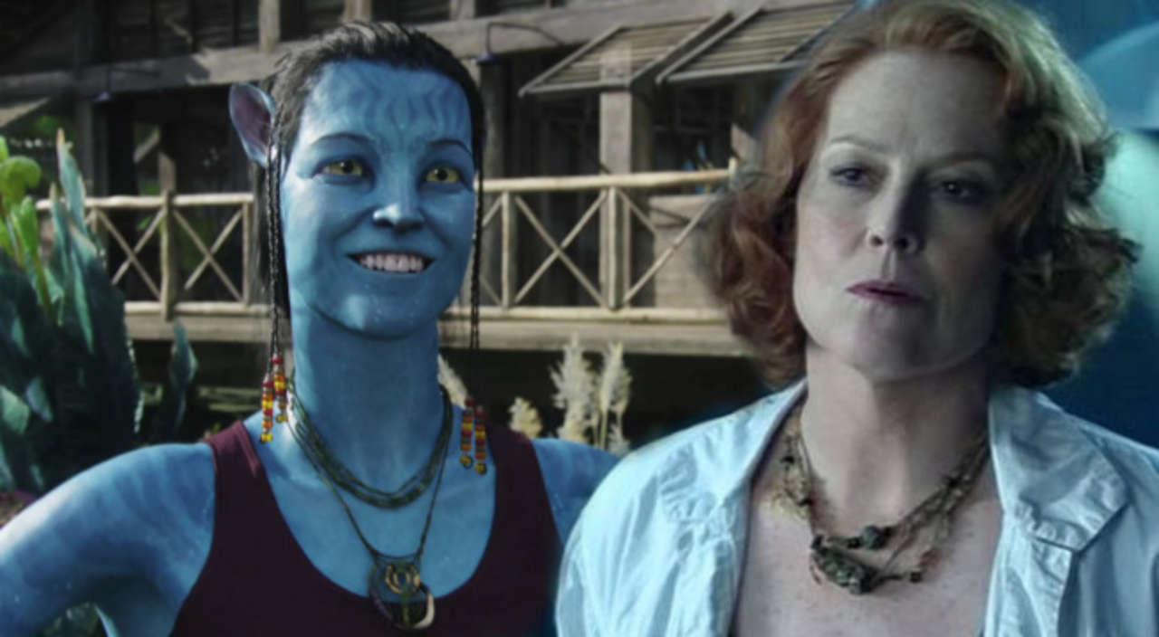 Sigourney Weaver anuncia el fin del rodaje de Avatar 2 y 3 // Comic Book