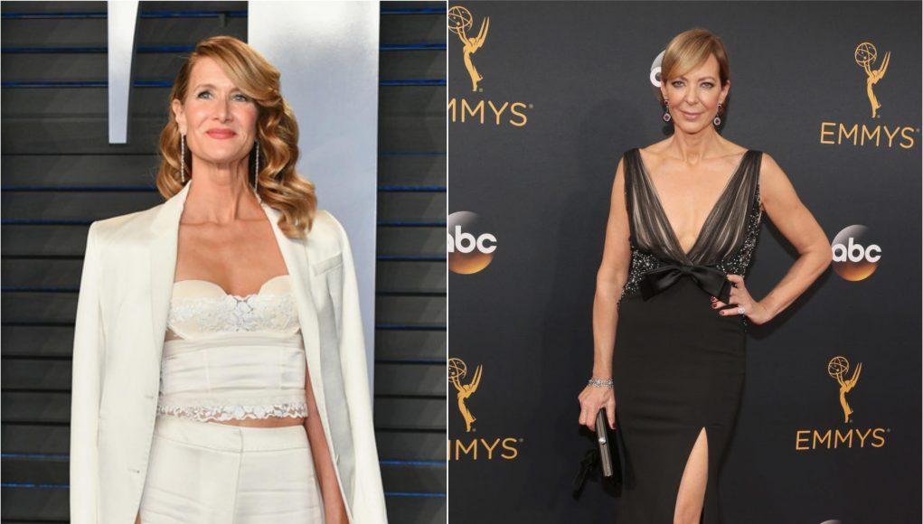 Laura Dern y Allison Janney las nuevas protagonistas de Breaking News in Yuba County