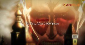 Tercera temporada de Ataque a los Titanes imagen destacada