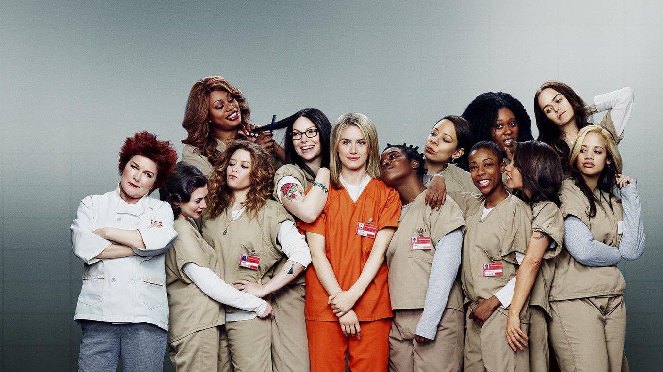 El reparto de Orange Is The New Black // Fotogramas