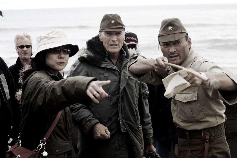 Cartas desde Iwo Jima Clint Eastwood