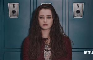 Katherine Langford protagonista de Por Trece Razones // La Comiquera