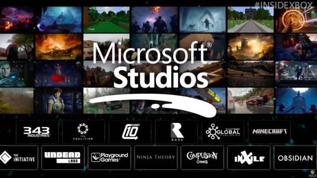 Estudios Microsoft
