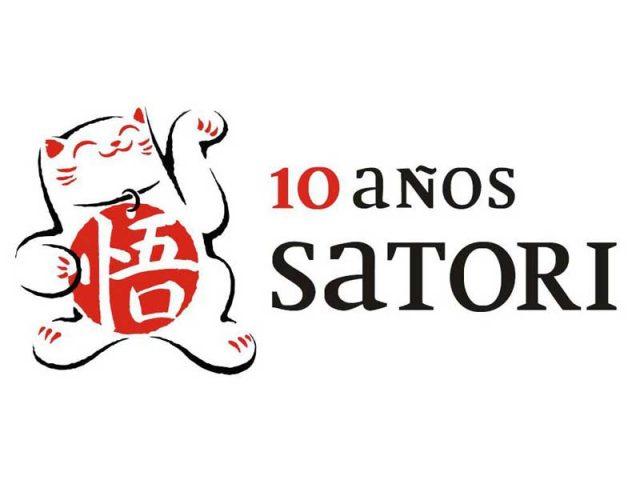 Satori Ediciones imagen destacada