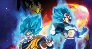 Dragon Ball Super: Broly secuela imagen destacada