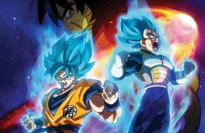 Dragon Ball Super: Broly secuela imagen destacada