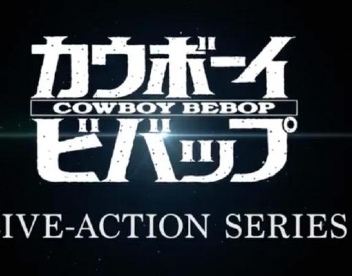 Live-action Cowboy Bebop