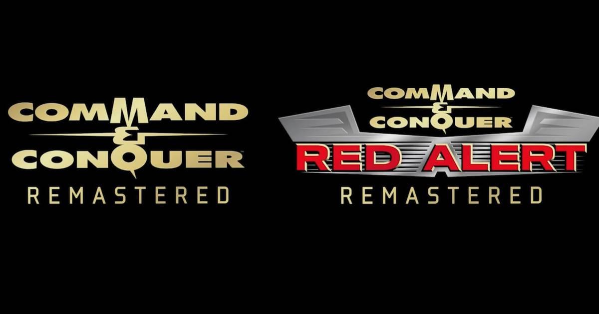 Logotipos Command & Conquer