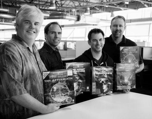 Command & Conquer imagen destacada