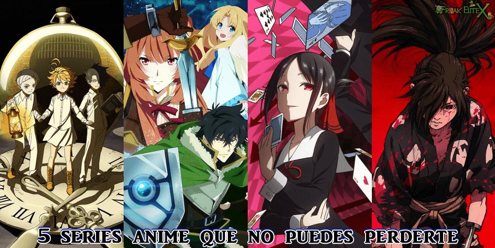 Animes más esperados invierno 2019 imagen destacada