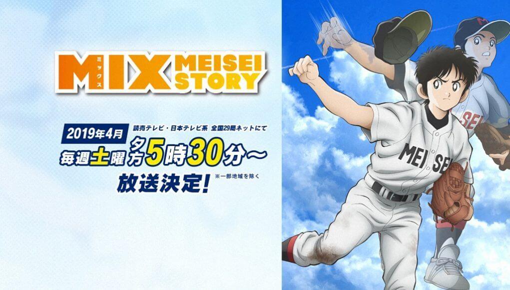 Mix anime imagen destacada