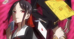 Kaguya sama manga imagen destacada
