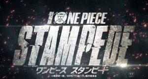 One Piece Stampede imagen destacada