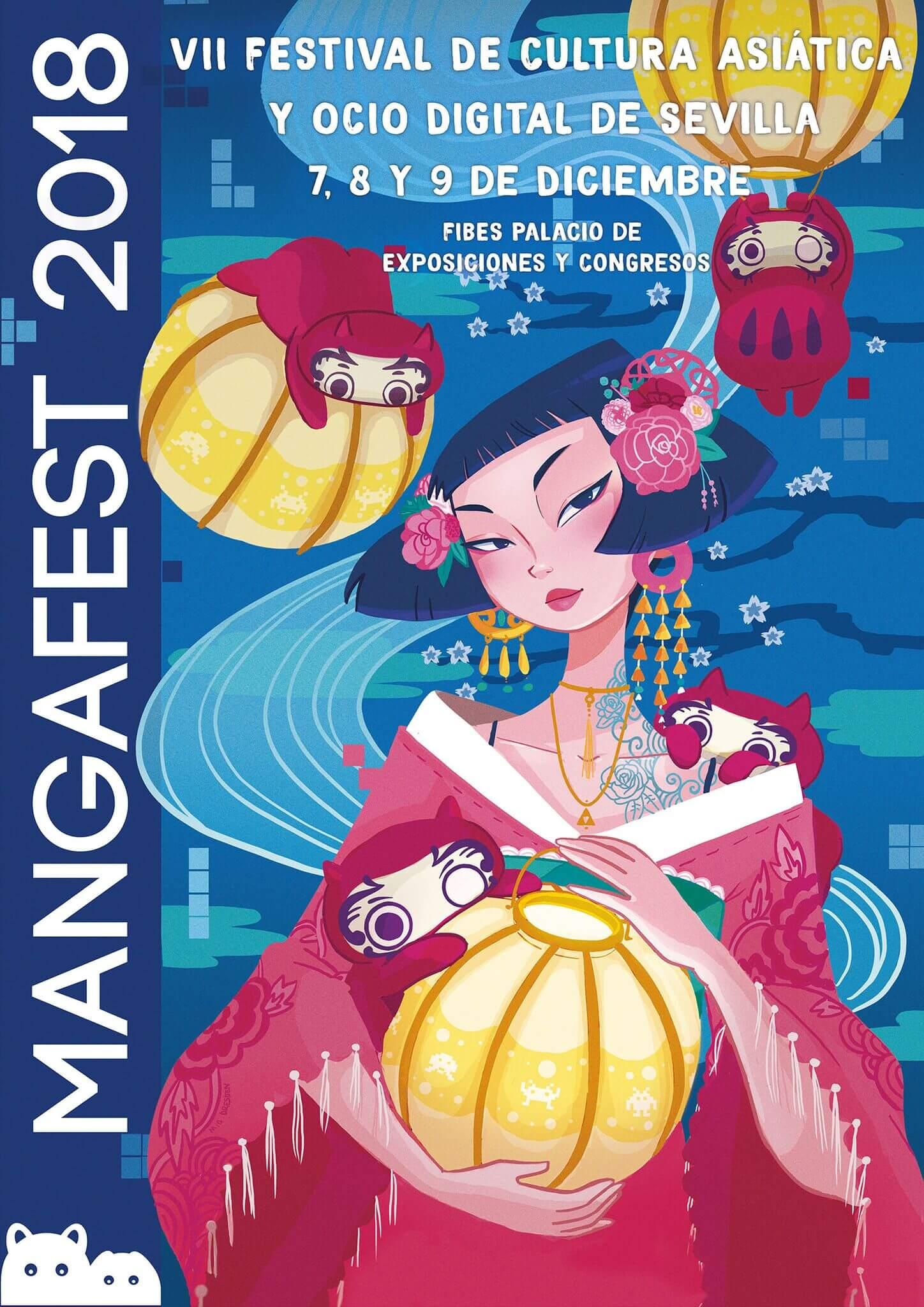 mangafest imagen