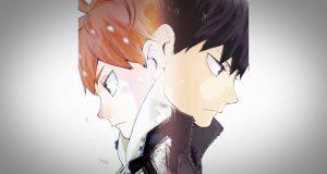 Haikyu nuevo anime imagen destacada