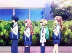 3D Kanojo segunda temporada imagen destacada