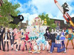 Virtual-san wa Miteiru imagen destacada