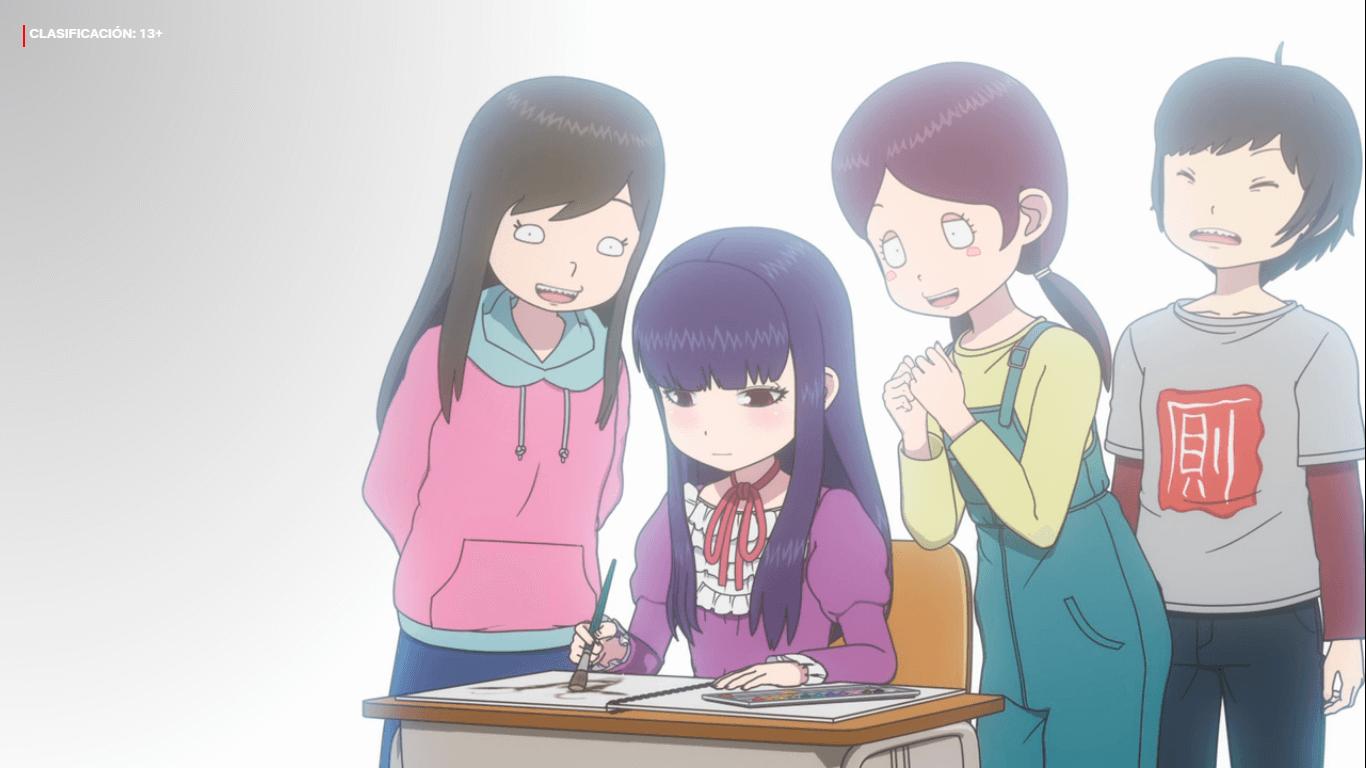 Akira Ōno Hi Score Girl