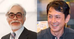 Suzuki nuevas películas miyazaki imagen destacada