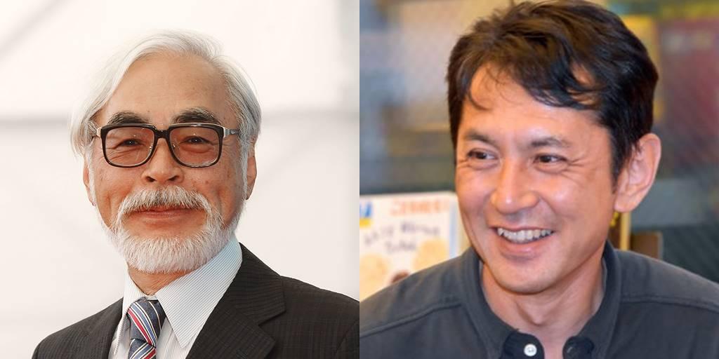 Goro Miyazaki Earwig Hayao Goro